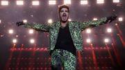 Queen: Adam Lambert écrit une comédie musicale