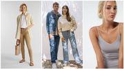 Mode : des grandes marques retournent leur veste et deviennent éco-responsables