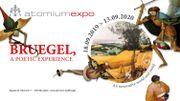 Bruegel, une expérience poétique à l'Atomium
