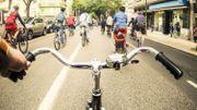 De plus en plus de vélos sur nos routes!