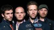 Coldplay diffuse une chanson de soutien aux migrants
