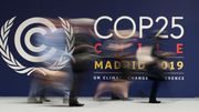 Dernière ligne droite pour la COP 25 à Madrid. Une COP à bout de souffle.