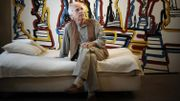 Gérard Fromanger au Centre Pompidou: les couleurs de l'Histoire