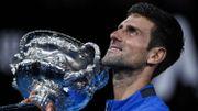 Un Djokovic injouable remporte son 7ème Australian Open