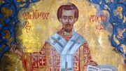 Paris expose l'histoire mouvementée mais toujours vive des chrétiens d'Orient