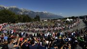 Le parcours des Mondiaux 2020 en Suisse sera favorable aux grimpeurs