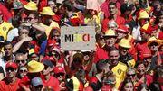 Le Mondial, c'est fini : merci les Diables Rouges !