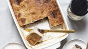 Recette : Far breton à la farine de sarrasin