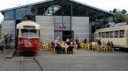 Musée : prenez le tram vicinal