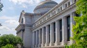 Les musées nationaux de Washington envisagent une annexe à Londres