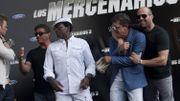 """""""Expendables 3"""": les gros bras de Hollywood reprennent du service"""