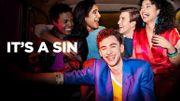 """Auvio: """"It's a sin"""", une mini-série sur l'évocation magistrale des années sida"""