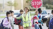 En Australie, Spotify vous prévient en cas d'excès de vitesse à proximité d'une école