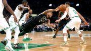 Boston ramène Milwaukee sur terre
