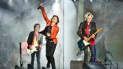 Les Stones repartent en tournée