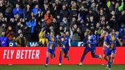 Grosse surprise en FA Cup: Origi et Liverpool partagent face à Shrewsbury (D3)
