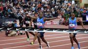 Coleman efface le record du Monde du 60m