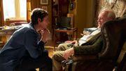 The Father avec Anthony Hopkins, un film poignant qui nous plonge dans l'esprit d'un homme atteint d'Alzheimer