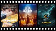 Les Sorties Cinéma: Un Monde – Billie Holiday, Une Affaire d'Etat – Annette