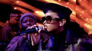 """Grammy Awards: """"I Can't Breathe"""" de H.E.R, chanson de l'année"""