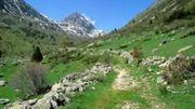 une ballade dans les Pyrénées orientales ?