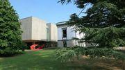 Visitez virtuellement le Musée de Mariemont