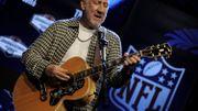 Pete Townshend pleure son ami