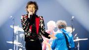 """Les Stones partagent leur nouvelle version de """"Scarlet"""" avec The War on Drugs"""