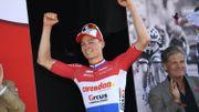 Van der Poel, ralenti par un tracteur, gagne le prologue du Belgian Mountainbike Challenge