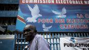 Quartier général de la Commission électorale nationale indépendante (CENI)