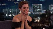 Le tic hilarant d'Emma Watson qui a perturbé les tournages d'Harry Potter