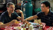 """Somebody feed Phil"" : la mise en bouche selon Netflix"