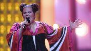 La chanson lauréate de l'Eurovision accusée de plagiat