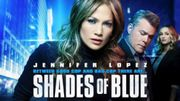 "Jennifer Lopez lève le voile sur le trailer de ""Shades of Blue"""