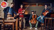 #5 : Vision String Quartet - L'avenir du quatuor (St4)
