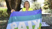 Gilets jaunes: la manifestante de 73 ans blessée à Nice de retour chez elle après deux mois d'hôpital