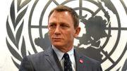 """Daniel Craig pourrait jouer dans une série tirée du roman """"Purity"""" de Jonathan Franzen"""
