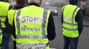 Gilets jaunes: des dizaines de tags doivent être nettoyés à Couvin