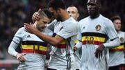"""Après Russie-Belgique : """"Tout n'est pas si noir, mais il y a des zones d'ombre"""""""