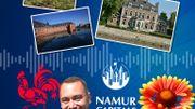Après les travaux, Namur va-t-elle (enfin) s'assumer comme capitale wallonne?