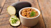 Découvrez les recettes à base d'aubergines favorites de Carlo De Pascale