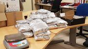Plus de 28.000 produits illégaux ou contrefaits saisis par la douane en 6 jours