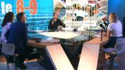 Les Diables, Charleroi et Audrey Tautou en Une de la presse