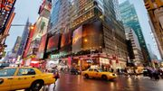 Vers une hausse des prix des taxis et VTC à New York