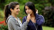 """Depuis """"Tout ce qui brille"""" Géraldine Nakache et Leila Bekhti sont inséparables"""