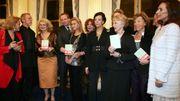 L'historienne Mona Ozouf lauréate du Prix de la langue française