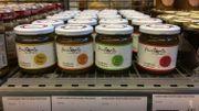 L'asbl Fruitopia lutte contre le gaspillage alimentaire en revalorisant des fruits et légumes invendus