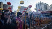 Avec le singe capricieux, 12 mois de turbulences en perspective, selon les oracles chinois