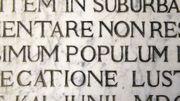 Histoire – Pourquoi cette disgrâce du latin dans l'enseignement?