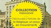 Un nouveau parcours sur l'Histoire de Belgique imaginé par des jeunes au Belvue